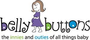 Belly Buttons Logo